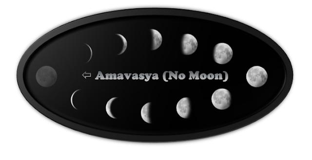 amavasya 2018 Image