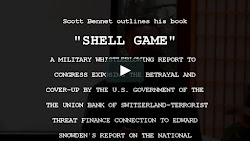 Scott Bennett - Shell Game revisited