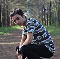 Biodata Bryan Domani pemain sinetron Suci Dalam Jiwa SCTV