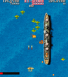 1943 the battle of midway+arcade+game+portable+retro+shootemup+videojuego+descargar gratis