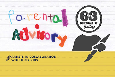 Parental Advisory, Artists in Collaboration with their kids