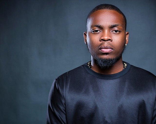Rapper Olamide pens strong letter to fans over awards, material gains