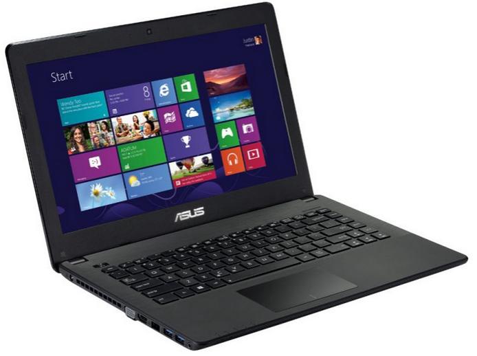 Harga Laptop Asus X452CP-VX039D/VX040D terbaru 2015