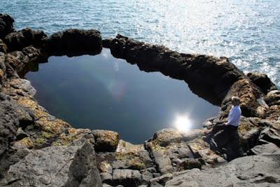 Quatre jours en Islande