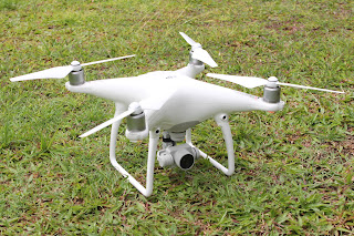 Pengertian Dan Sejarah Drone Yang Belum Banyak Diketahui