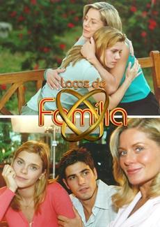 Novela Laços de Família