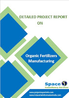 Project Report on Organic Fertilizers Manufacturing