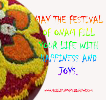 onam greeting