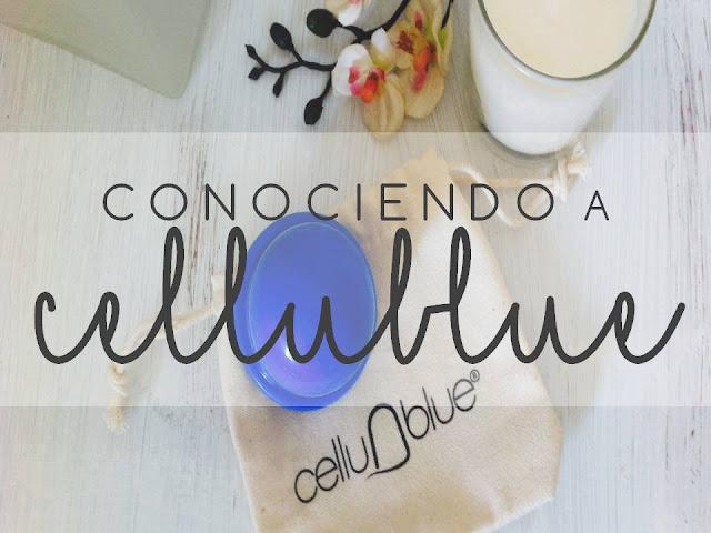 CONOCIENDO A CELLUBLUE