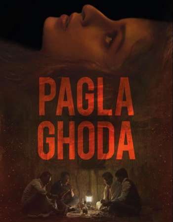 Pagla Ghoda 2017 Full Hindi Movie HDRip Free Download