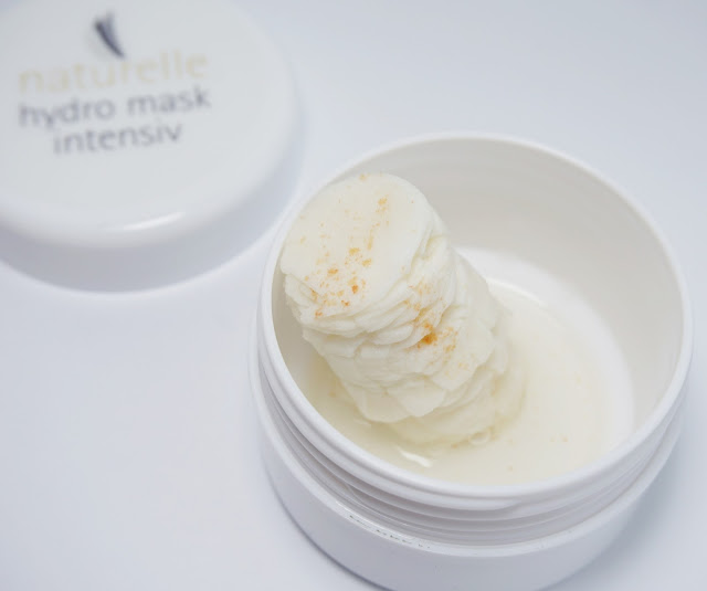 Harabelle naturelle - Age Perfect Hydro Mask Intensiv