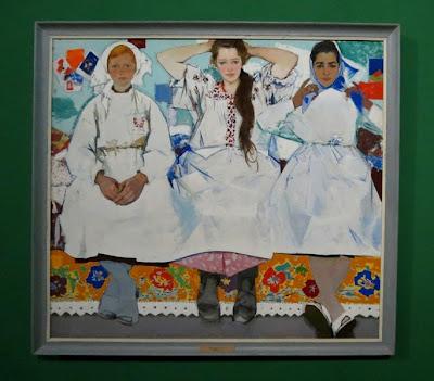 Виктор Зарецкий, Девчата, 1962