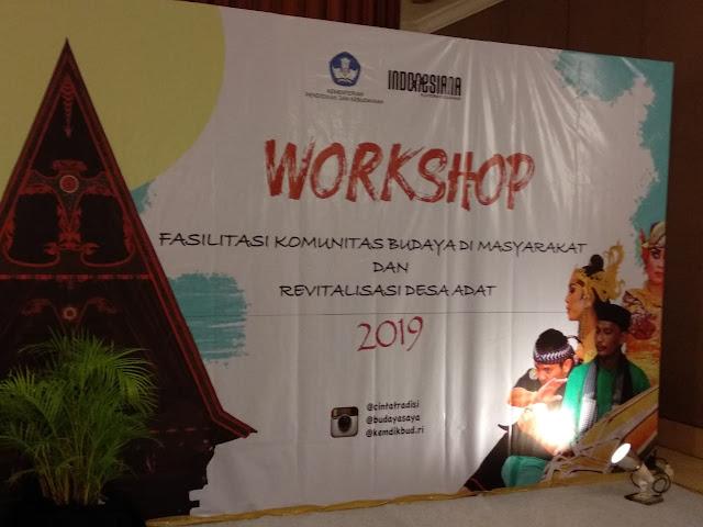 Suku Seni Lolos Verifikasi FKBM 2019