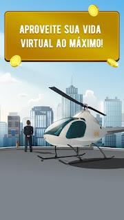 LifeSim: Simulador de Vida, Tycoon & Cassino Slots v 1.3.6 apk MOD MENU
