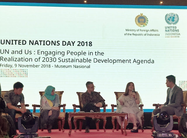 UN Day 2018