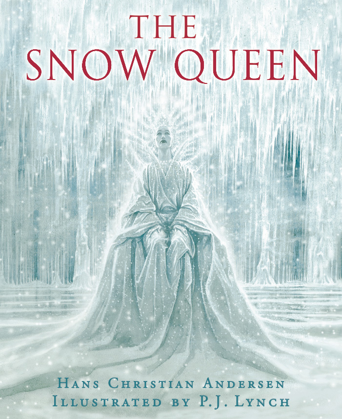 The Snow Queen Pdf