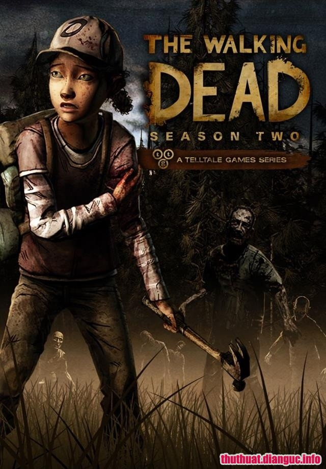 Download Game The Walking Dead Season 2 Episode 1 Reloader Fshare