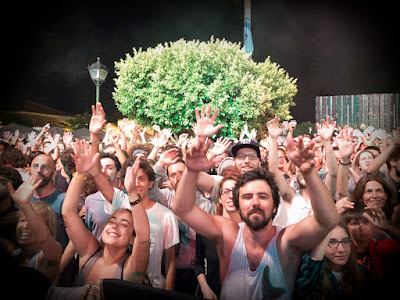 Festival de Múscas del Mundo (FMM) de Sines 2016