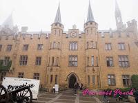 霍亨索倫城堡