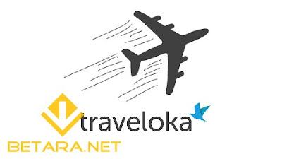 Cara Membeli Tiket Pesawat di Traveloka Kurang Dari 5 Menit