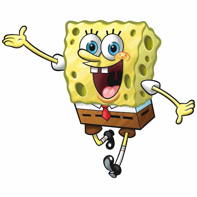 24 Fakta Tentang SpongeBob SquarePants