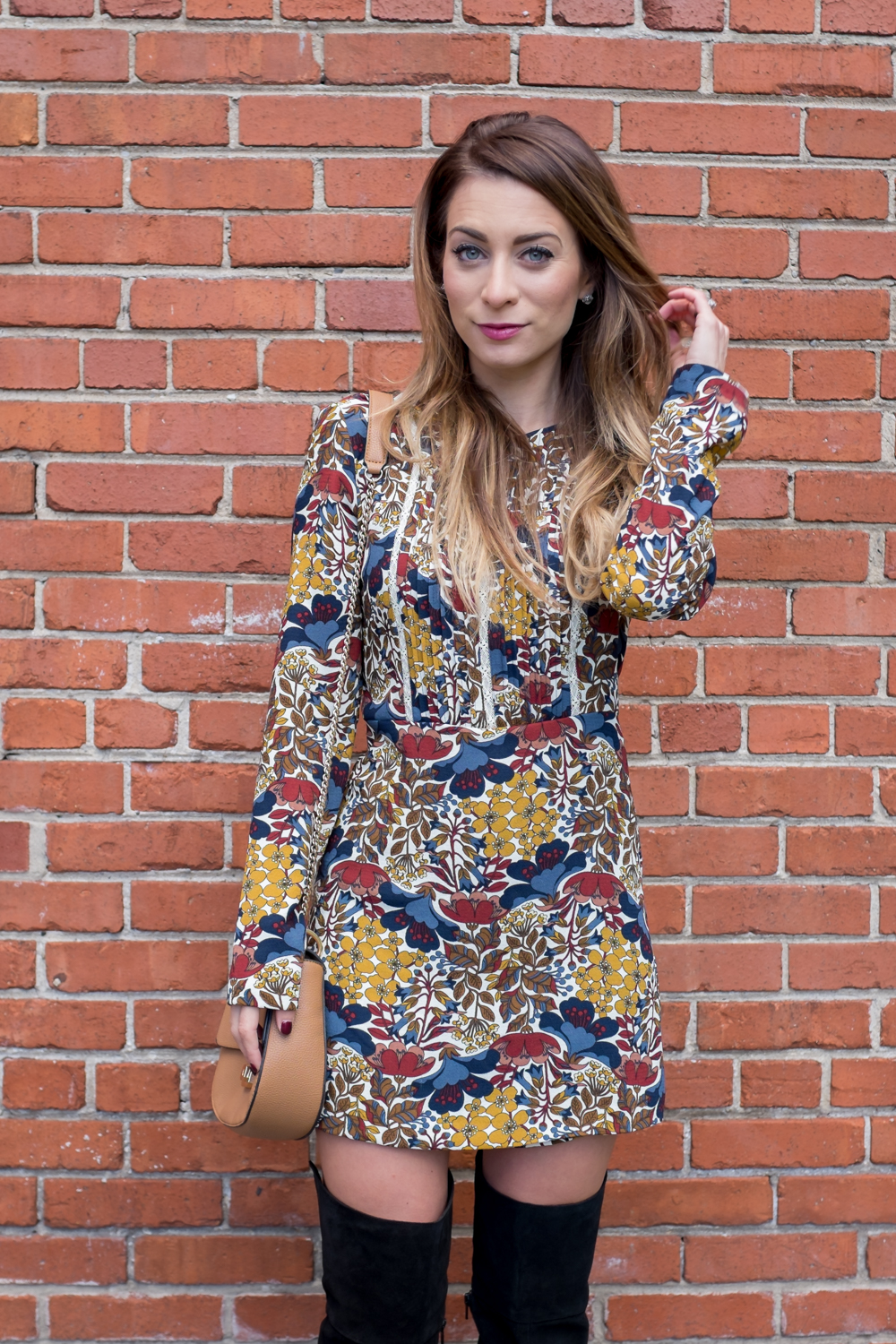retro outfit printed jumpsuit zara