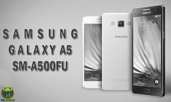 Download A500FUXXU1CPH3 Update | Galaxy A5 SM-A500FU