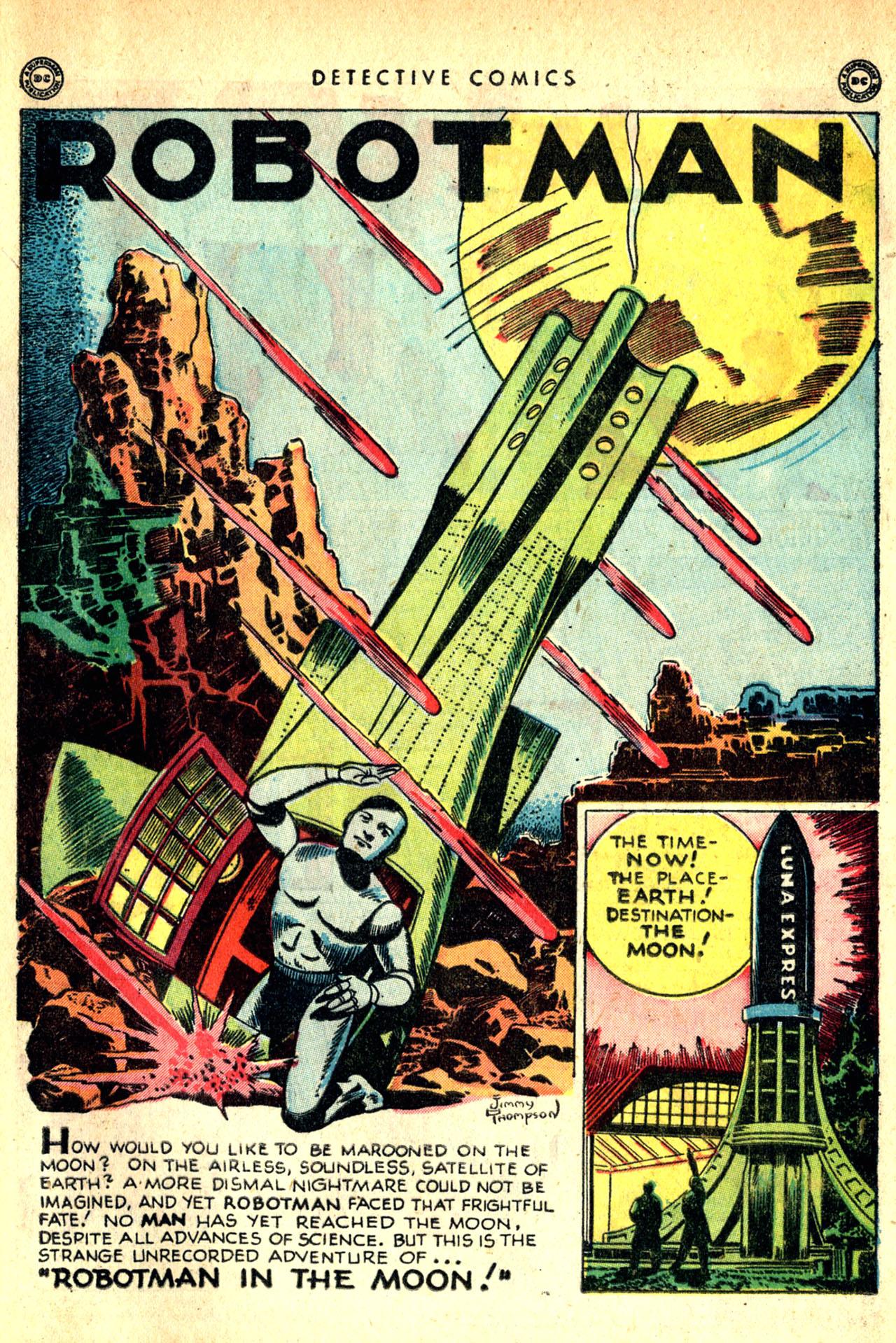 Detective Comics (1937) 141 Page 16