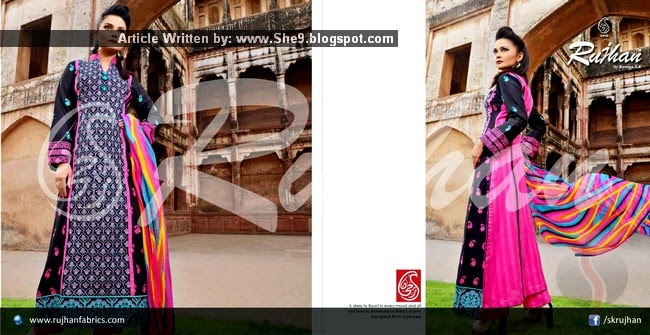 Range Cotton Winter Collection 2014-2015