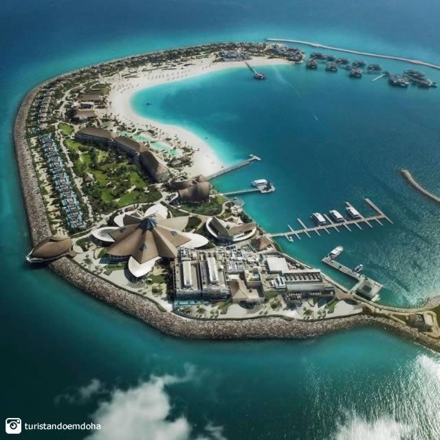 Banana Island Resort - Doha, Qatar