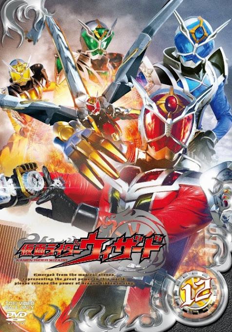Kamen Rider Den O