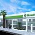 Inaugura nesta segunda a nova agência do Sicredi em Porto Barreiro