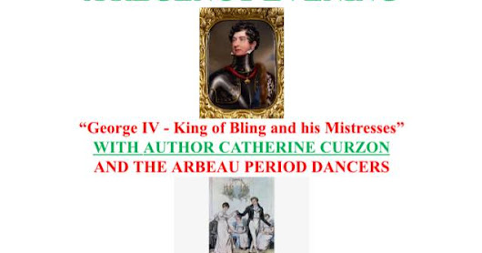 A Princely Talk in Yorkshire