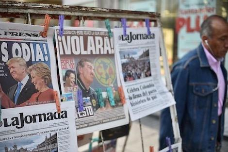 إطلالة على أبرز الصحف الصادرة بأمريكا الجنوبيّة