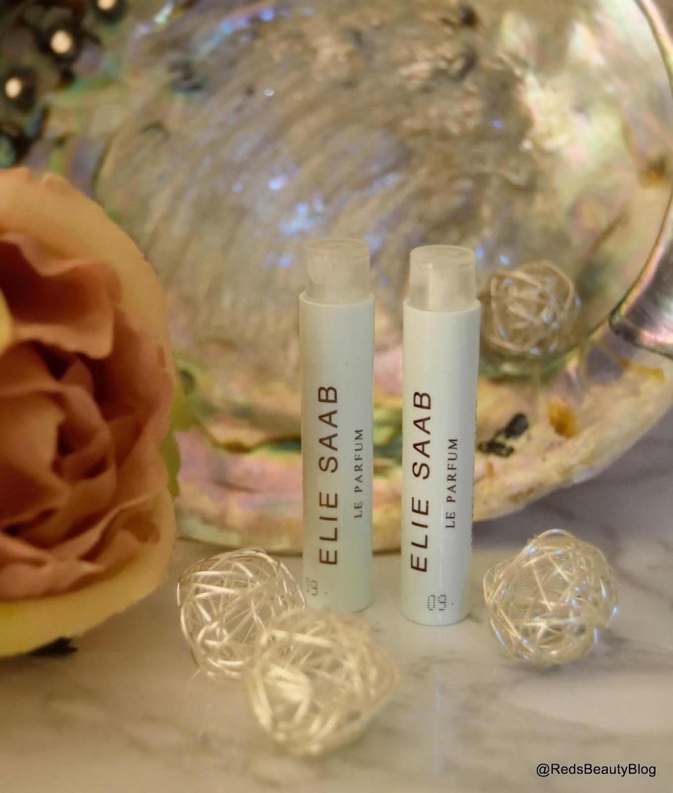 a picture of Elie Saab Le Parfum Eau De Toilette