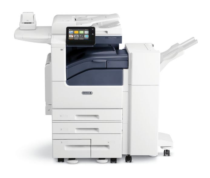 XEROX 7525 PS WINDOWS VISTA DRIVER