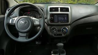 Hiện tượng gây sốt Toyota wigo 2019 ảnh 10