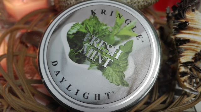 Icandle.pl Fresh mint Kringle Daylight