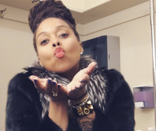 R&B Singer Chrisette Michele Cancels NJ Performance To Sing At Donald Trump's Inauguration