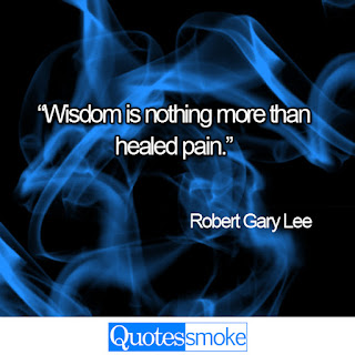 Robert Gary Lee Wisdom Quotes