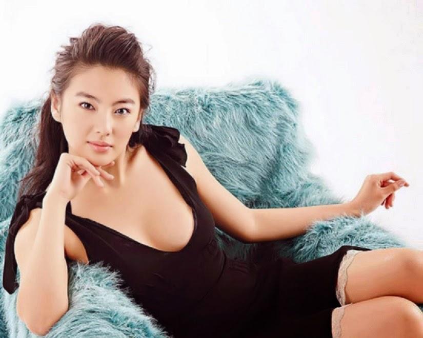 Zhang Kitty Nude 103
