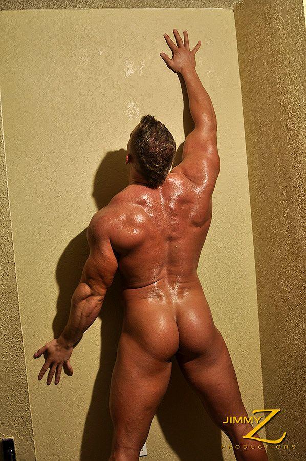 Muscular escorts