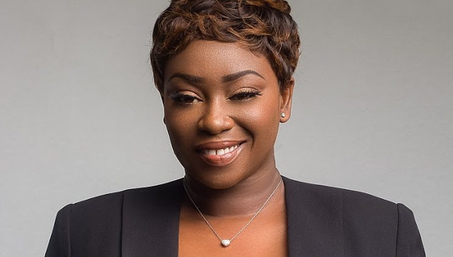 Hot Shot: Peace Hyde Stuns In This Photo With A New Level Of Slay