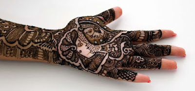 Best-indian-mehandi-designs-for-girls-with-images-11