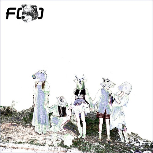 f(x) – Electric Shock – EP (FLAC + ITUNES PLUS AAC M4A)