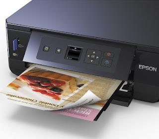 Download Epson Expression Premium XP-540 Driver Printer