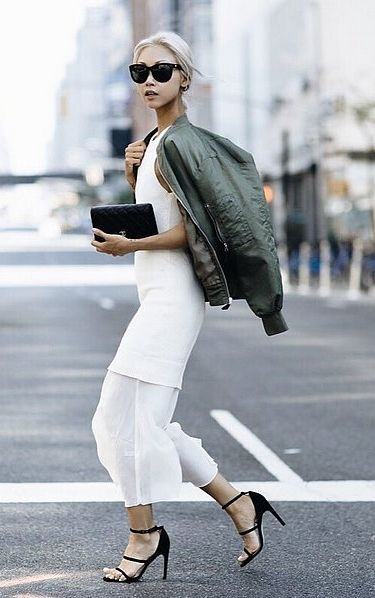 autumn style, bomber, inspiracje, jacket, jak nosić, jesienne inspiracje, kurtka, style in the city, trendy, kobiety i styl życia