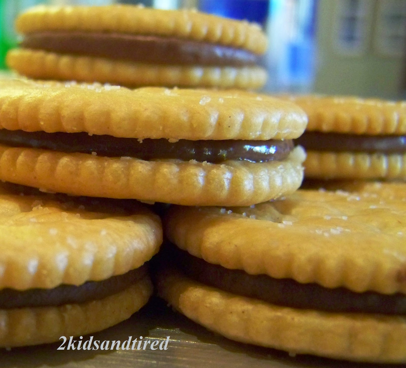 Chocolate Ritz Cracker Recipe With Peanut Butter