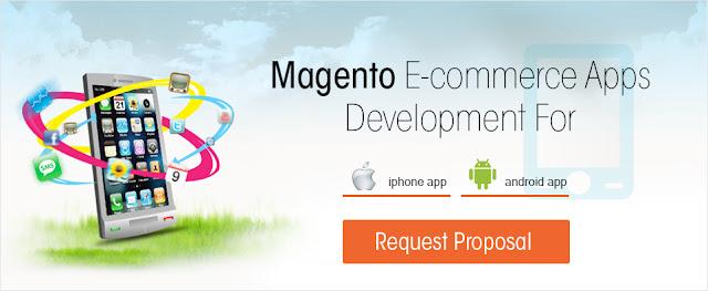 Magento mobile app development advantages