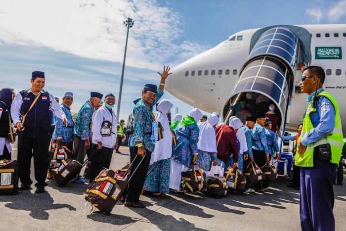 Menag: Tak Mungkin Berangkatkan Haji Mendadak